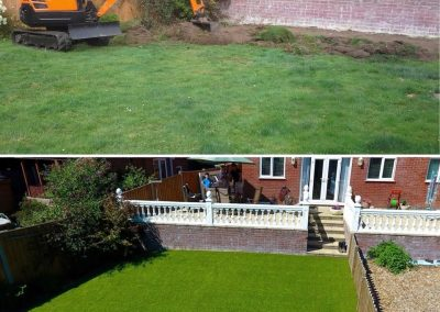 landscaping norwich 13